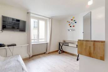 Vente studio 15 m² Paris 9E - 238.000 €