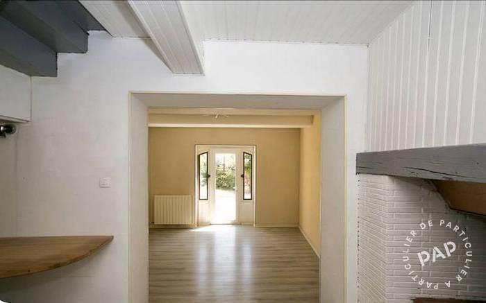 Vente maison 5 pièces L'Isle-Jourdain (32600)