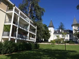 Vente appartement 4pièces 85m² Vetraz-Monthoux (74100) - 289.000€