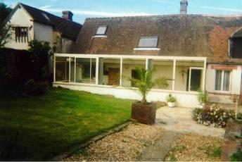 Vente maison 120m² Saint-Rémy-Sur-Avre - 150.000€