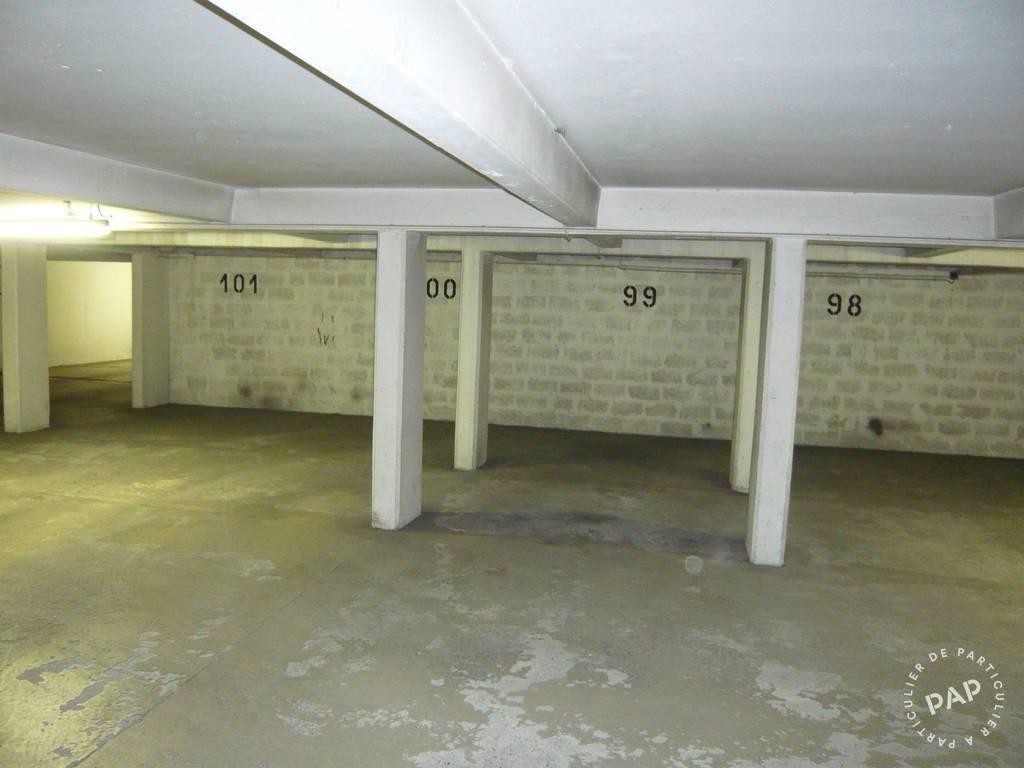Location Garage, parking Neuilly-Sur-Seine (92200)  145€