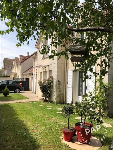 Vente Maison Orgeval (78630) 160m² 589.000€