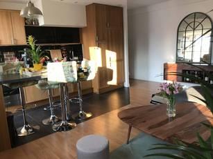 Location meublée appartement 3pièces 56m² Clichy (92110) - 1.800€