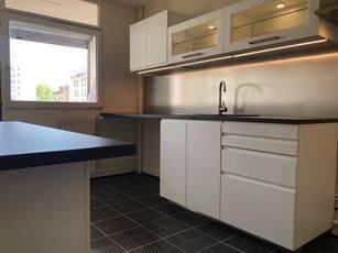 Location appartement 4pièces 84m² Lyon 3E - 1.480€
