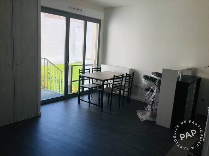 Location Appartement Meulan-En-Yvelines (78250) 25 m² 774 €