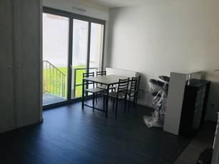 Location meublée studio 25m² Meulan-En-Yvelines (78250) - 774€