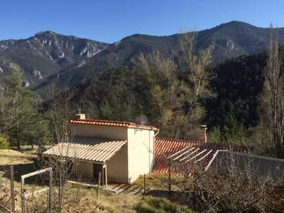 Vente maison 110m² Le Mas (06910) - 205.000€