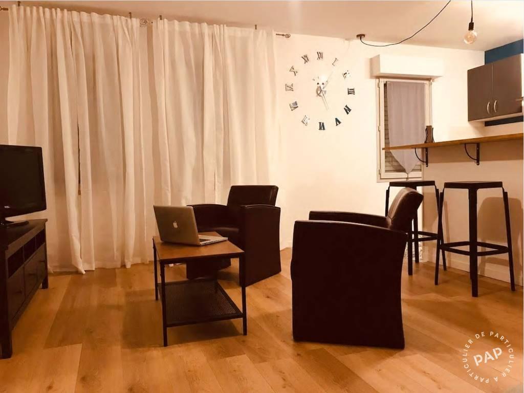 Vente Appartement Le Thillay (95500) 46m² 145.900€