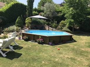 Vente maison 165m² Villabe (91100) - 435.000€