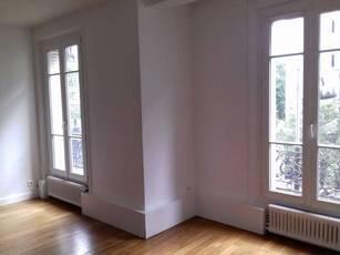 Location appartement 2pièces 46m² Paris 15E - 1.400€