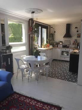 cec18378445 Vente Appartement Paris 14e