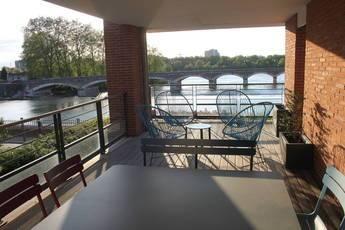 Vente appartement 5pièces 163m² Toulouse (31) - 1.190.000€