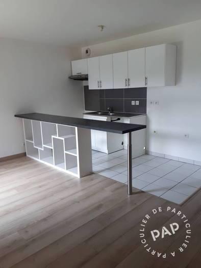 Location Appartement Bois-D'arcy (78390) 52m² 910€