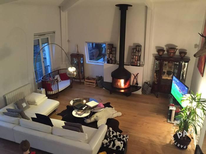 Vente Appartement Saint-Cloud (92210) 217m² 1.790.000€