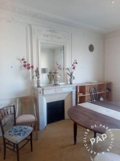 Vente appartement 5 pièces Paris 7e