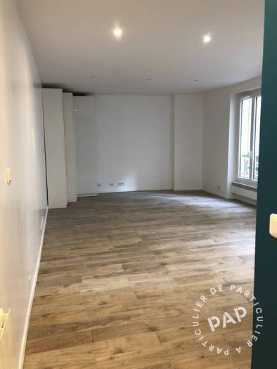 Vente Appartement Paris 17E 34 m² 355.000 €