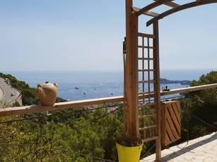 Location meublée appartement 3pièces 33m² Villefranche-Sur-Mer (06230) - 675€