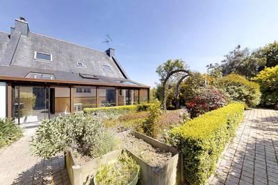 Vente maison 175m² Saint-Brieuc (22000) - 198.000€