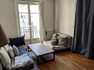 Location appartement 2pièces 57m² Paris 18E - 1.750€