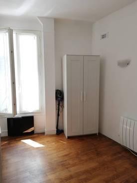 Location meublée appartement 2pièces 20m² Boulogne-Billancourt (92100) - 810€