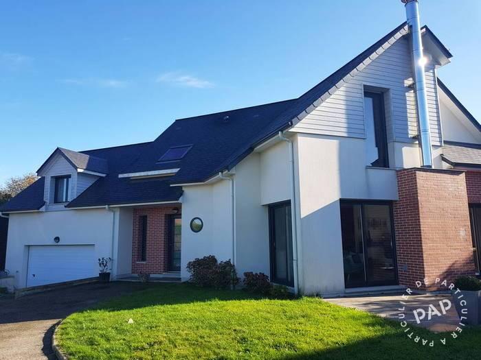 Vente Maison Isneauville (76230) 177m² 499.000€