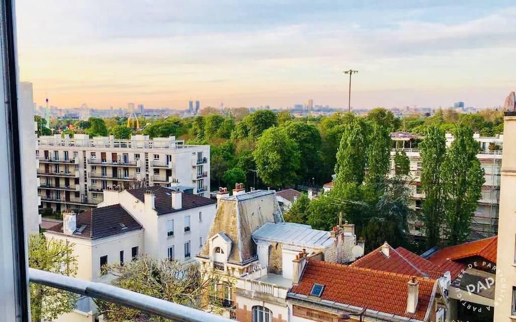 Location appartement 2 pièces Charenton-le-Pont (94220)