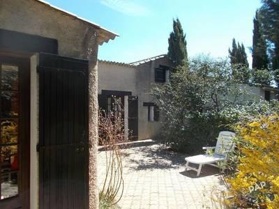 Vente maison 120m² Saint-Christol - 278.000€
