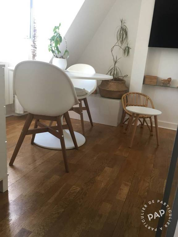 Vente Appartement Paris 6E 30 m² 527.000 €
