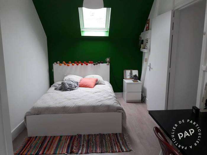 Location appartement studio Le Havre (76)