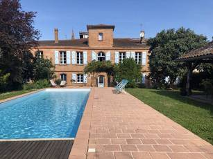 Vente maison 399m² Lévignac - 768.000€