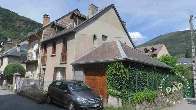 Vente maison 13 pièces Bagnères-de-Luchon (31110)