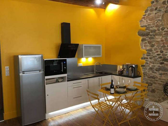 Location Appartement Lyon 5E