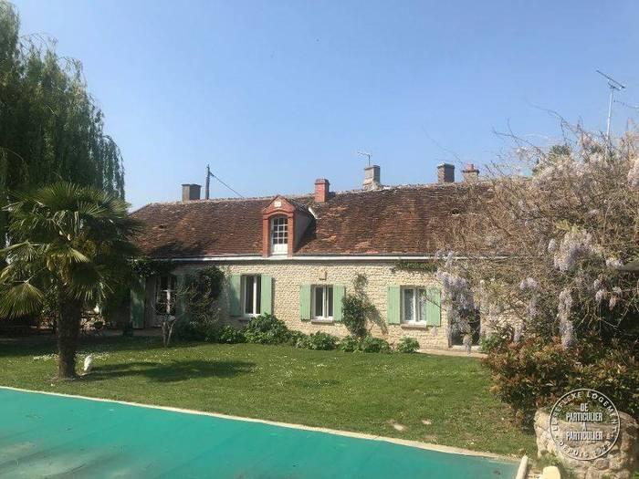 Vente Maison Vrigny (45300)