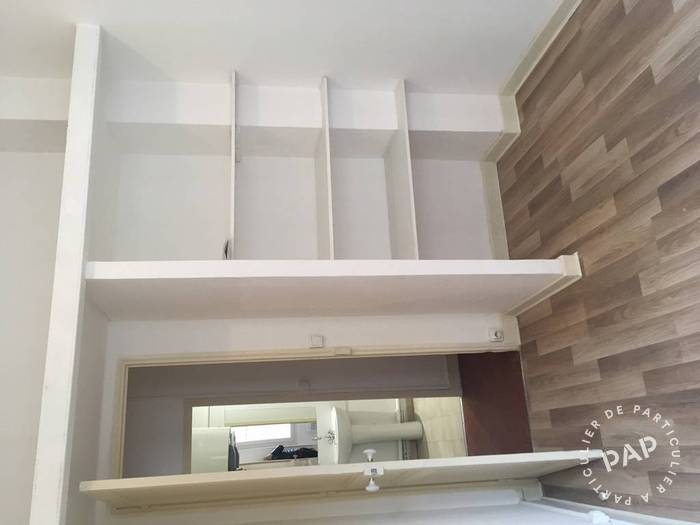Location Appartement Marseille 15E