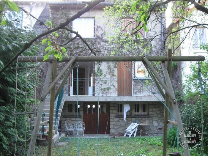 Vente Maison Sceaux (92330)