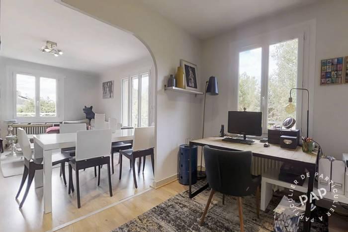 Vente Maison Saint-Didier-Au-Mont-D'or (69370)