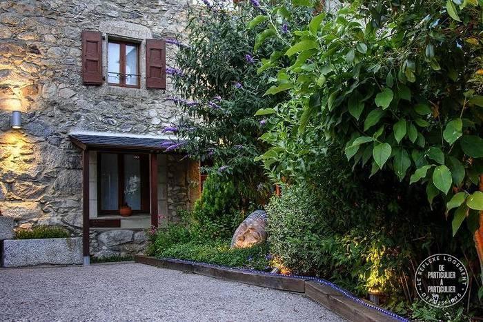 Vente Maison Angoustrine-Villeneuve-Des-Escaldes (66760)