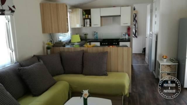 Vente Chalet, mobil-home Guainville (28260)