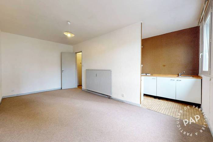 Vente Appartement Nancy (54)