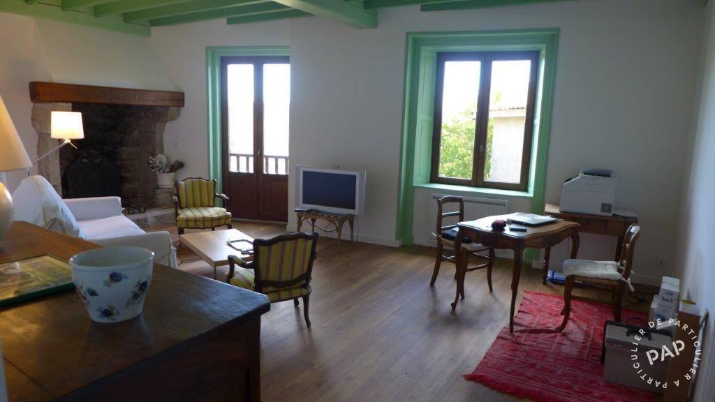 Vente Maison Cervieres (42440)