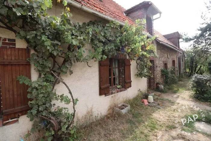 Vente Maison Bailleau-Le-Pin (28120)