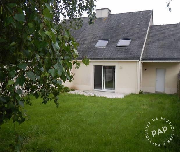 Vente Maison Saint-Ave (56890)