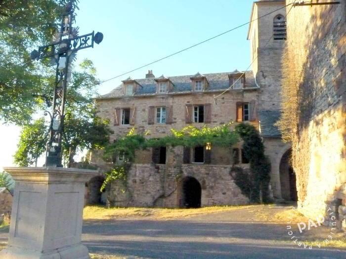 Vente Maison Bozouls (12340)