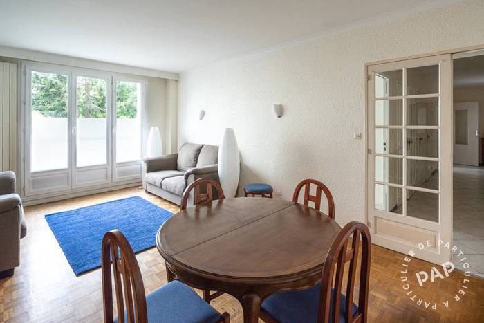 Location Appartement Orvault (44700)