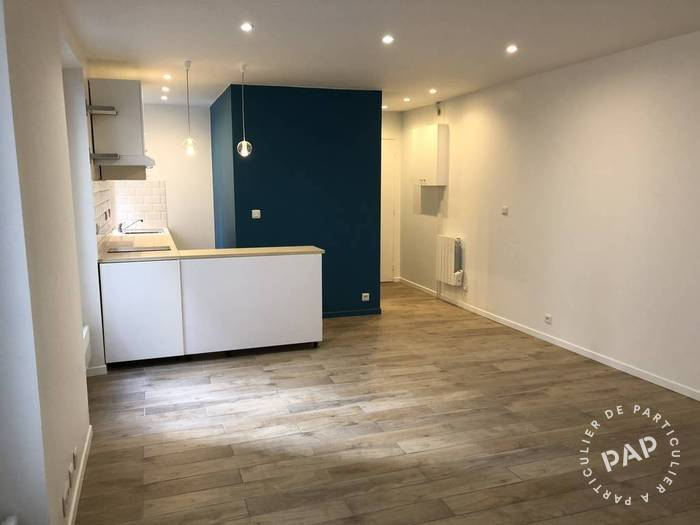 Vente Appartement Paris 17E