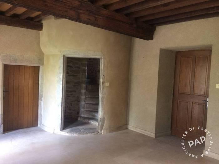 Vente Maison Savigny (88130)