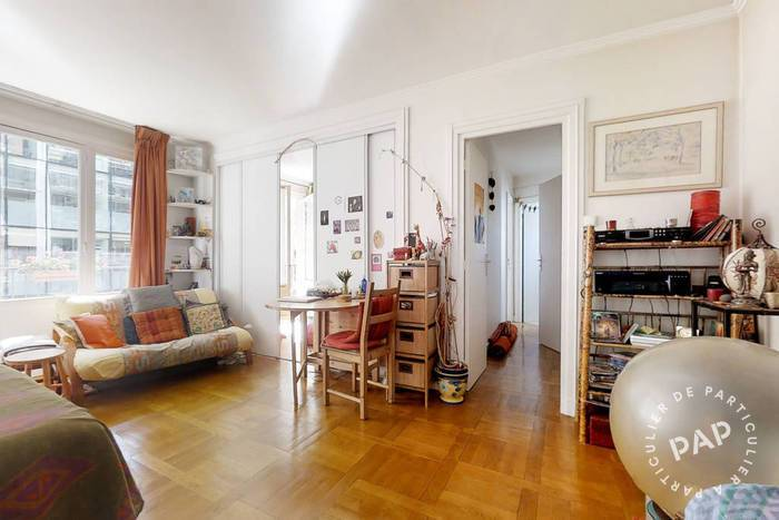 Vente immobilier 678.499 € Paris 15E