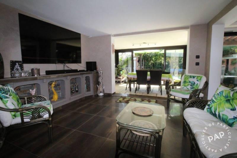 Vente immobilier 845.000€ Villeneuve-Loubet Plage
