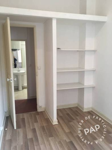 Location immobilier 455 € Marseille 15E