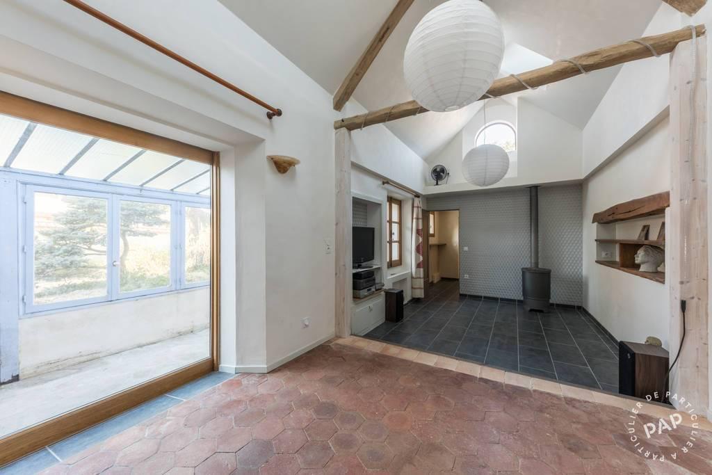 Vente immobilier 320.000€ Yermenonville (28130)